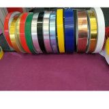 bobina de aluminio/perfiles de 0.6m m para las cartas de canal del LED
