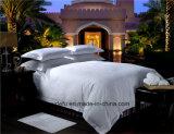 Luxushotel-Textilkundenspezifisches Hotel-Bettwäsche-Bettwäsche-Set