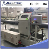 Belüftung-Rohr-Plastikextruder-Maschine (CE/SGS Bescheinigung)