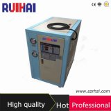 Água industrial refrigerador de refrigeração para adegas