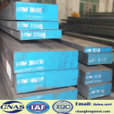Laminados a quente do molde de trabalho a frio de chapas de aço D2/ 1.2379/ SKD11/ Cr12Mo1V1