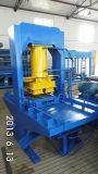 小規模の具体的な舗装の煉瓦作成機械(ZCY-200)