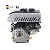 Benzin-Motor des neuen Entwurfs-210cc einzelner des Zylinder-170f 7HP