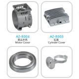 Buon compressore d'aria dentale senza olio silenzioso di prezzi 850W 40L