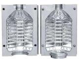 Выдувное формование Полуавтоматическая машина 3000 млдва вентилятора свечой предпускового подогрева