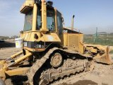 Utilisé au Japon d'origine de la construction des machines Caterpillar Tractor D5n XL bulldozer pour la vente