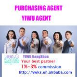 De Agent van Yiwu
