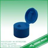 крышка 28mm пластичная пушпульная для бутылки воды