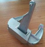Morsetto della serratura del cuneo galvanizzato cassaforma dell'armatura da vendere