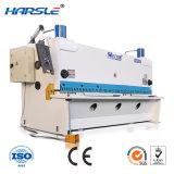 QC11K-8X3200 CNC 단두대 가위 CNC 유압 깎는 기계