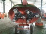 Chão de pedra de concreto Bush Máquina de moinho de martelo com cabeças6 45 Pinos Rolete de Bush