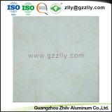 Огнеупорные Акустические панели из алюминия полимерных потолку с ISO9001