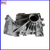 Peças de usinagem de alta precisão de fundição de alumínio para peças automotivas