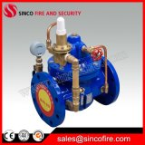 Válvula de controle hidráulica da pressão da válvula de diminuição da pressão da válvula de controle