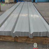 Color Corrugated Ibr Roofing Sheet Metal Galvanized Galvalume