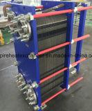 Wärmetauscher für Papierindustrie