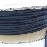 Polyester-Haustier-Isolierungs-umsponnenes selbstschließend Verpackungs-Kabel Sleeving