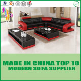 L-Form zeitgenössische Wohnzimmer-Möbel-modernes Freizeit-Sofa