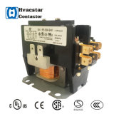 Motor ao ar livre do contator da C.A. Eletromechanical do contator do Ce CSA 1.5 Pólo 30 Fla 208/240V do UL