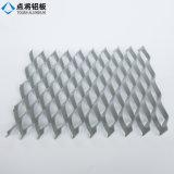 Maglia di alluminio personalizzata formato differente con l'alta qualità