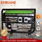 Conjunto de generador de la gasolina con el Ce de la salida 4kw para el uso casero