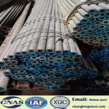 Tubo de acero de molde especial para el apoyo de acero (SAE52100/ES31)