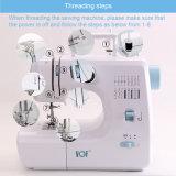 16 puntos de sutura interna multifuncional maquina de coser (FHSM-700)