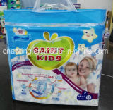 Baby-Windel-Transportgestell-preiswerte Massenbiodegradierbare Baby-Wegwerfwindel