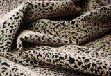 Flocking ткань софы для мебели