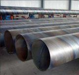 Высокое качество SSAW Youfa торговой марки/пила спираль Сварные стальные трубы