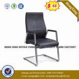 現代家具の旋回装置のオフィスのアルミニウム革管理の椅子(HX-AC027B)