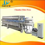 Filtro de separação Solid-Liquid Prima no tratamento de águas residuais