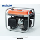 Diesel van de Benzine van Makute de Stille Draagbare Reeks van de Generator
