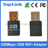 인조 인간 고정되는 최고 상자를 위한 고속 802.11n Realtek Rtl8192 300Mbps USB 무선 WiFi 접합기