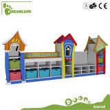 Mobília de madeira do infantário das crianças do jardim de infância do centro de guarda