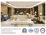Vendita al dettaglio moderna della mobilia dell'ingresso dell'hotel delle cinque stelle (HL-2-1)
