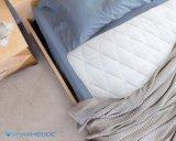 非常に吸収性の盛り土の層の防水ベッドパッド