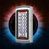 新しいキーパッドの金属のアクセス制御RFID読取装置(S603EM-W)