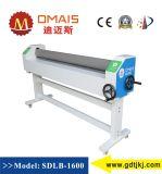 Manuel simple grand format de machine de laminage à froid