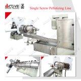 Capacité élevée PP/PE Pelletizer en plastique de la machine de mise au rebut