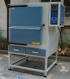 металл электрического промышленного сопротивления 1000c стальной твердея печь