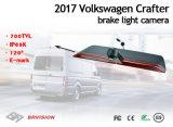 3ro Cámara de reserva del coche de la luz de freno para el Crafter 2017 de Volkswagen