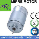 18V 7,2 V 14000rpm del motor de CC para Epb/etc/bomba de aire/Cierre de puerta