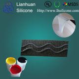 Химикаты тканья RTV, силикон цвета основали чернила пигмента для печати экрана одежды
