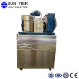 Réfrigérateur Congélateur Flake Machine à glace