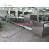 Macchina dell'essiccatore di a microonde dell'acciaio inossidabile dal fornitore esperto