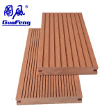 Eco-Friendly Decking를 마루청을 까는 Anti-Slip WPC 거품 널 싼 가격 WPC