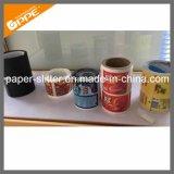 Planta de profesionales de la máquina de impresión de etiquetas