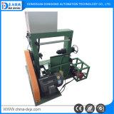 La comunicación automática de alta el equipo de extrusión de cable y de la máquina