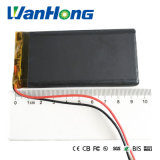 3.7V 5000mAh 804695 Lipo Batterie Forportable DVD Tablette PC
